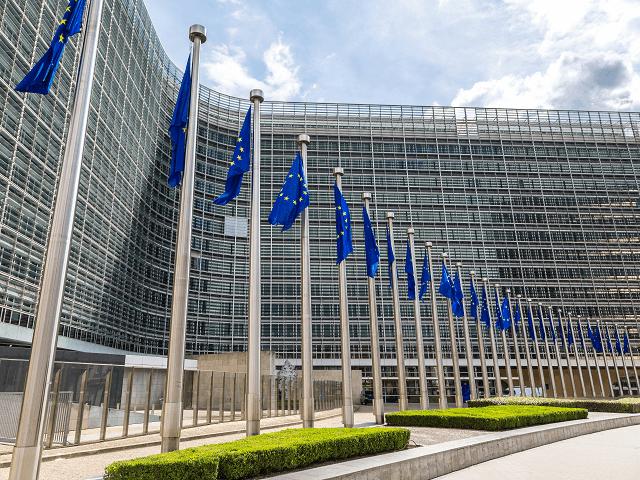 Európsky parlament, Brusel